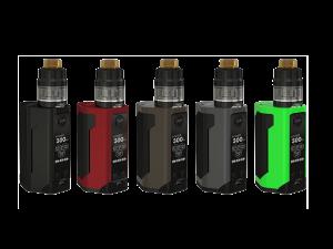 Steamax RX Gen3 E-Zigaretten Set