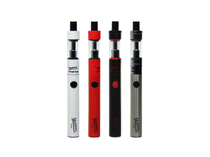 Steamax TOP EVOD E-Zigaretten Set