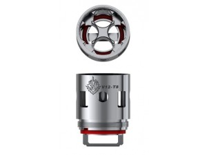 Smok TFV12 V12-T8 Octuple Heads 0,16 Ohm