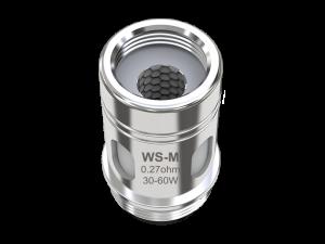 Steamax WS-M Head 0,27 Ohm (5 Stück pro Packung)