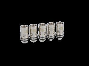 Steamax WS04 Heads 1,3 Ohm (5 Stück pro Packung)
