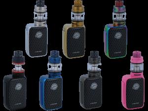 Steamax X-Priv Baby E-Zigaretten Set