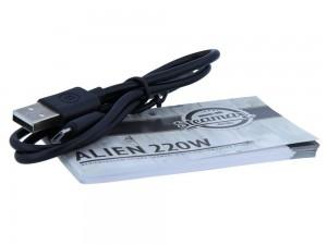 Steamax Alien 220 Watt
