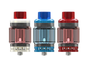 Steamax Column Clearomizer Set