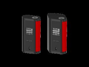 Steamax GX2/4 Box Mod