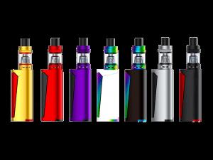Steamax Priv V8 E-Zigaretten Set