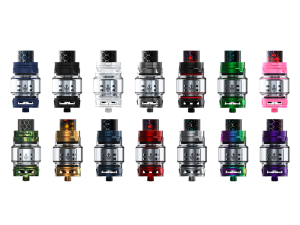 Smok TFV12 Prince Clearomizer Set