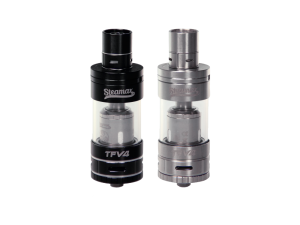 Steamax TFV4 Clearomizer Set