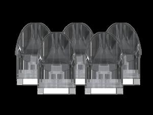 SC Tance Cartridge mit 1.2 Ohm Head (5 Stück pro Packung)