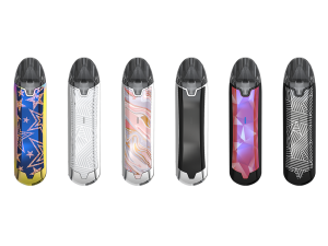 SC Tance E-Zigaretten Set