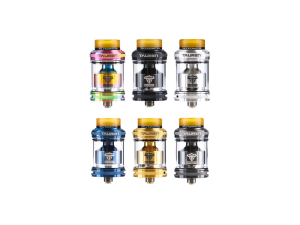 ThunderHead Creations Tauren RTA Clearomizer Set
