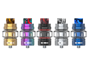 Smok TF Tank Clearomizer Set
