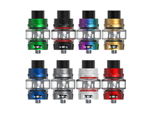 Smok TFV8 Baby V2 Clearomizer Set