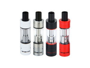 Steamax TOPTANK EVOD Clearomizer Set
