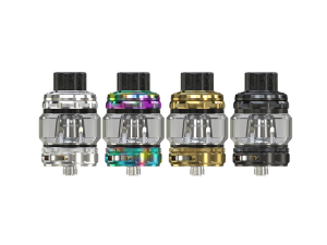 Steamax Trough Clearomizer Set
