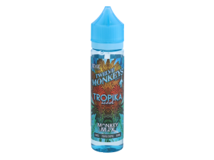 Twelve Monkeys - Tropika Iced 0 mg/ml 50ml