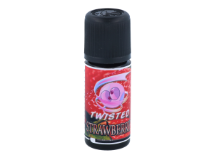 Twisted - Twisted Aroma - Strawberry - 10ml
