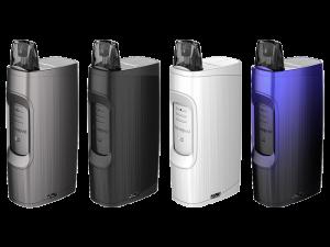 Uwell Marsupod E-Zigaretten Set