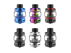Uwell Nunchaku 2 Clearomizer Set