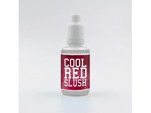 Vampire Vape - Aroma Cool Red Slush 30 ml