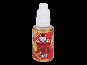 Vampire Vape - Aroma Rhubarb Crumble 30 ml
