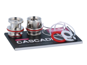Vapanion Cascade Clearomizer Set