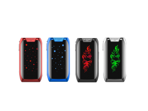 Vapanion Revenger Mini 85 Watt