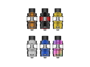 Vapanion Cascade Baby SE Clearomizer Set