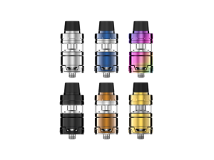 Vapanion Cascade Mini Clearomizer Set