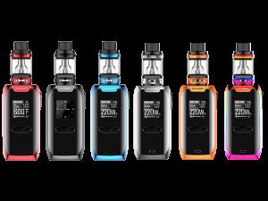 Vapanion Revenger E-Zigaretten Set