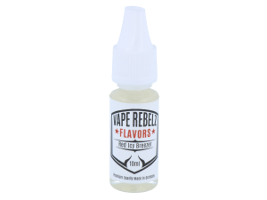 Vape Rebelz - Aroma Red Icy Breezer 10 ml