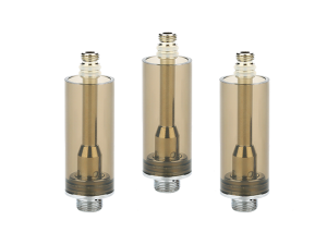 VapeOnly vPipe Mini Clearomizer Set (3 Stück pro Packung)