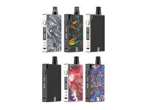 Vaporesso Degree E-Zigaretten Set