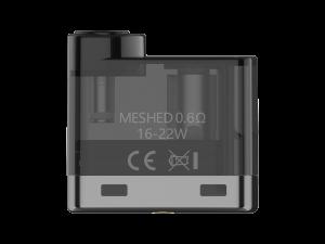 Vaporesso Meshed Pod mit 0,6 Ohm (2 Stück pro Packung)