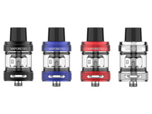 Vaporesso NRG PE Clearomizer Set