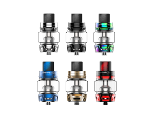 Vaporesso SKRR Clearomizer Set