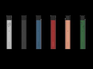 VooPoo Zip E-Zigaretten Set