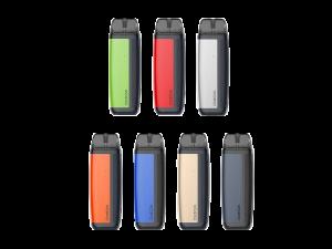 VooPoo Find Pod E-Zigaretten Set