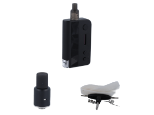 Vsticking VKsma E-Zigaretten Bundle Set mit SMI ADA Clearomizer