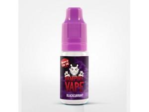 Vampire Vape Blackcurrant - E-Zigaretten Liquid