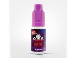 Vampire Vape Blueberry - E-Zigaretten Liquid
