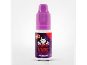 Vampire Vape Cool Red Lips - E-Zigaretten Liquid