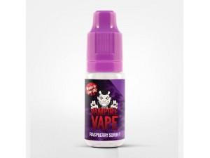Vampire Vape Raspberry Sorbet - E-Zigaretten Liquid