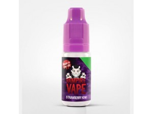 Vampire Vape Strawberry Kiwi - E-Zigaretten Liquid