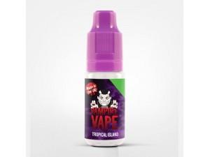 Vampire Vape Tropical Island - E-Zigaretten Liquid
