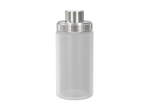 Wismec Luxotic BF Box Liquidflasche