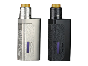 Wismec Luxotic MF Box E-Zigaretten Set