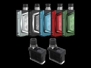Wismec Preva E-Zigaretten Bundle Set