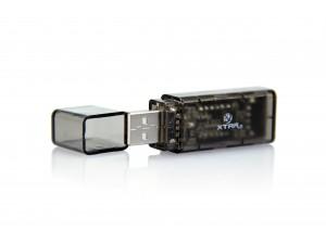 XTAR USB-Detektor