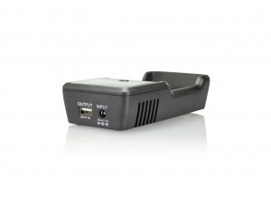 XTAR VC2Plus Master 2 USB-Ladegerät